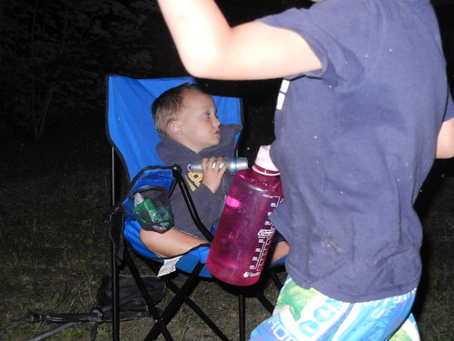 Aug 2 2013 Stoney Creek Campground