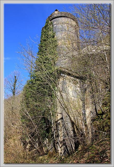 15 Tunel de la Engaña (Cantabria)