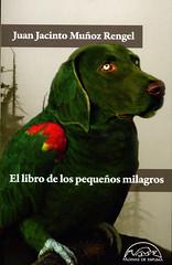 Juan Jacinto Muñoz Rengel, El libro de los pequeños milagros