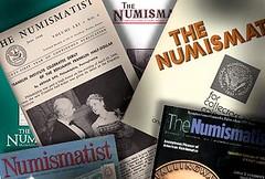 numismatist issues