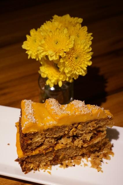 papaya cake - nutmeg KL Bangsar (6)