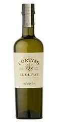 cortijo el olivar aceite