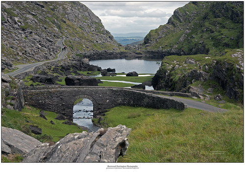ireland kerry stonebridge gapofdunloe blacklough