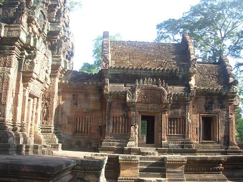 Banteay Srei (9)