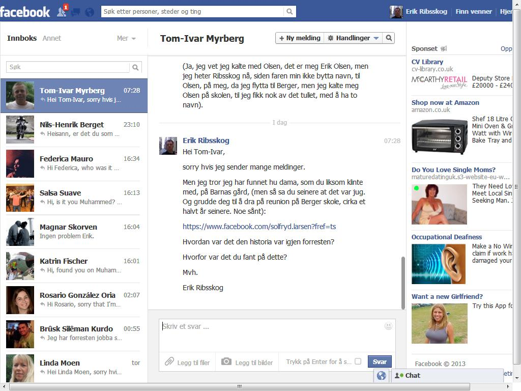 myrberg facebook