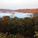 White River Overlook - Shoals, IN