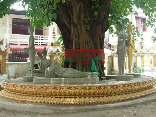 Vientiane 2007-Wat Haysok(2)