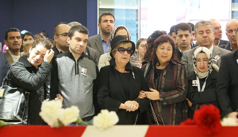 Prof. Dr. Hilmi Sabuncu için Üsküdar Üniversitesi'nde tören düzenlendi 3