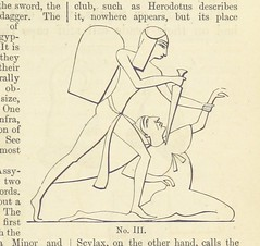 Image taken from page 83 of 'The History of Herodotus. A new English version, edited with copious notes and appendices ... embodying the chief results, historical and ethnographical, which have been obtained in the progress of Cuneiform and Hieroglyphical