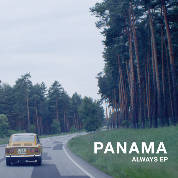 Panama Always EP 2013 iTunes Plus AAC M4A