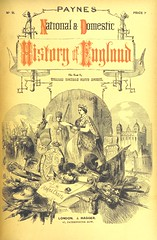 """British Library digitised image from page 533 of """"The National and Domestic History of England ... With numerous steel plates, coloured pictures, etc"""""""