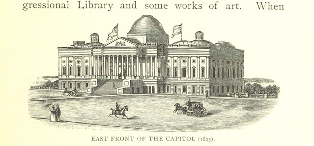 Image taken from page 59 of 'Perley's Reminiscences of sixty years in the national metropolis ... Illustrated'