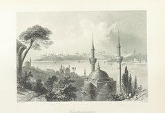 Image taken from page 410 of 'Picturesque Europe. Containing ... engravings of views of its most interesting scenery. First series. (The Beauties of the Bosphorus; by Miss Pardoe, from drawings by W. H. Bartlett.)'