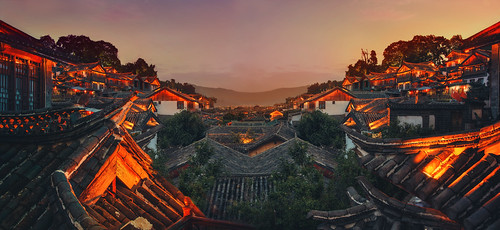 The Infinity of China