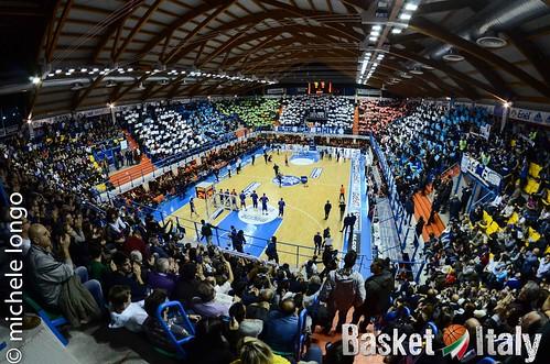 New Basket Brindisi: Massimo Ferrarese lascia l'incarico di presidente onorario