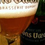ベルギービール大好き!! ボンヴー Bons Veux @エンボカ京都