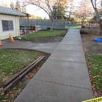 ADA Compliant Walkways In Davis
