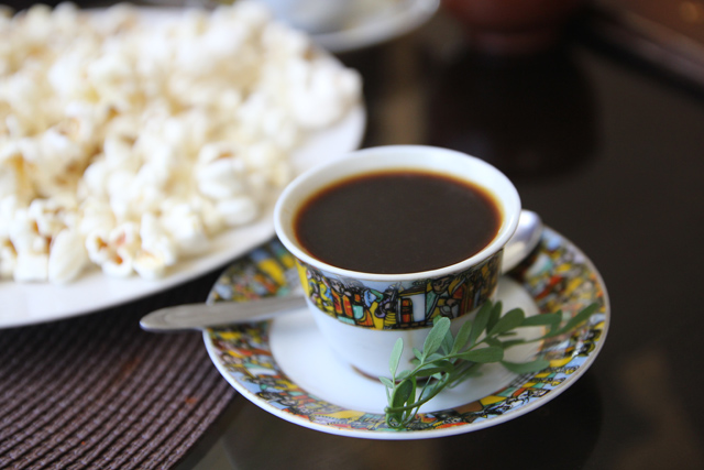 Coffee in Ethiopia