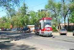 Moscow tram LT-5 1002_20030515_2_ShiftN
