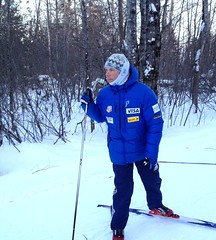 Biathlon - Will Sweetser
