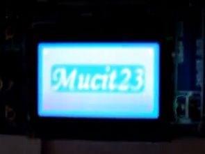 I2C Eeprom kullanarak 128X64 GLCD'ye Resim Basma