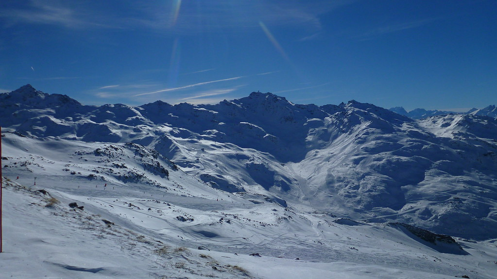 courcheval, meribel, meribel mottaret, mottaret, Three Valleys, Val Thorens