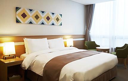 ティーマーク ホテル ミョンドン