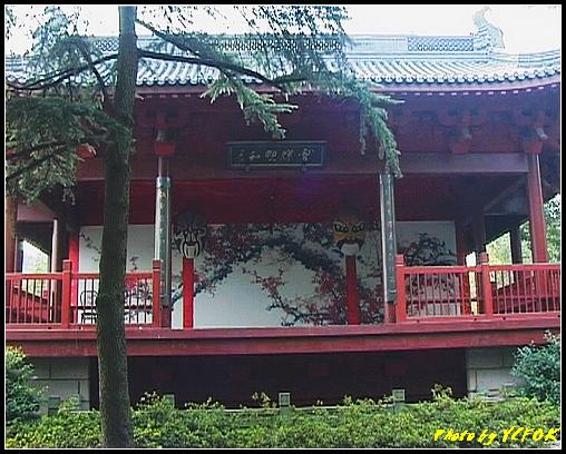 杭州 吳山天風景區 - 013 (城隍閣)