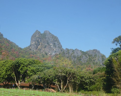 TH-Chiang Dao-Fang-Route (33)