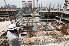 sport venue(0.0), stadium(0.0), arena(0.0), reinforced concrete(1.0), construction(1.0),
