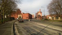 City Road, Old Trafford