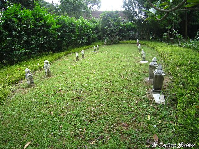Bidadari Memorial Garden - Muslim Section 01