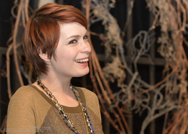 Actress Felicia Day doxxed after expressing concerns over #GamerGate