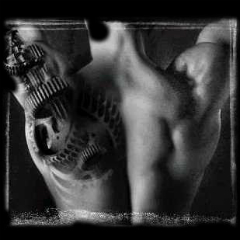 cuerpo maquina