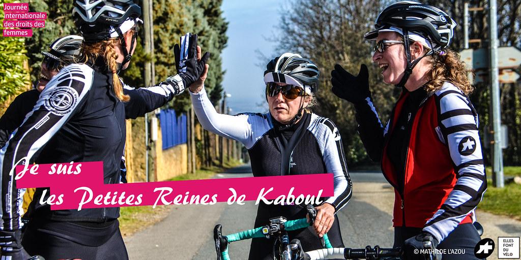 Post Facebook & Twitter_Les Petites Reines de Kaboul