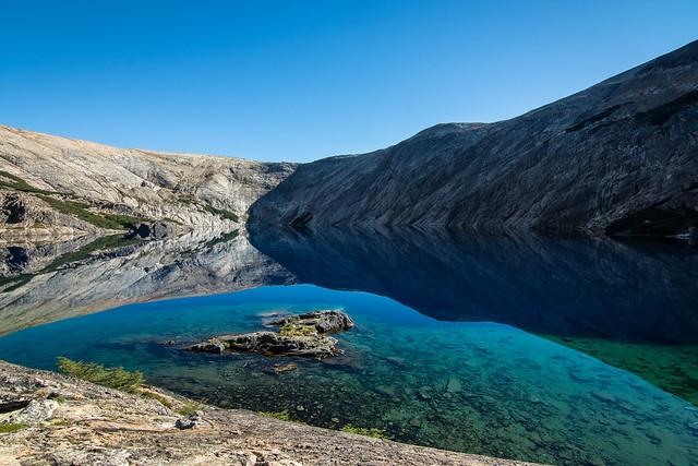 Laguna Azul | Bariloche ~
