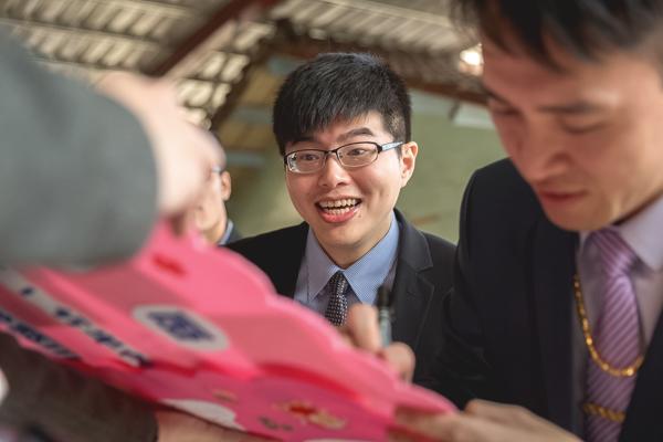台南婚攝-新萬香 (35)