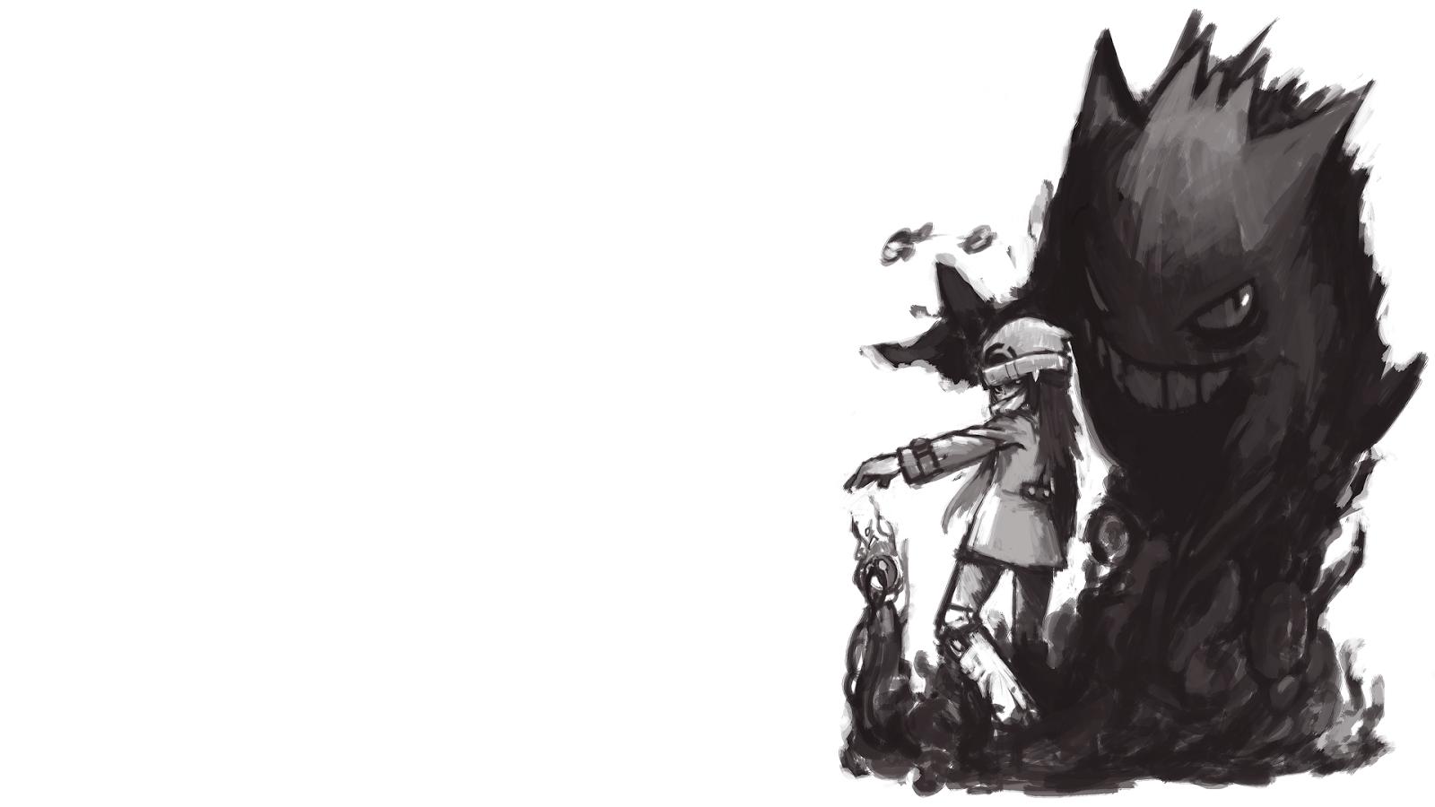 Bộ ảnh bìa Pokemon cho Facebook cực dễ thương [Phần 3]