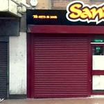 The new Sandos in Preston