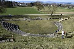 _DSC0036 Avenches, théâtre romain