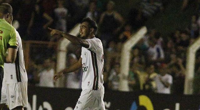 Sinop x Fluminense - Copa do Brasil - 01/03/2017