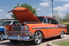 1956 Chevy Bel Air