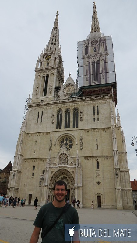 Zagreb Croacia (1)