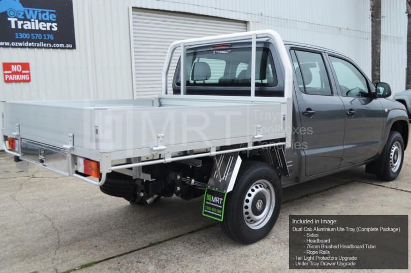 Top Quality Aluminium Ute Trays Brisbane - Matesratestools.com.au