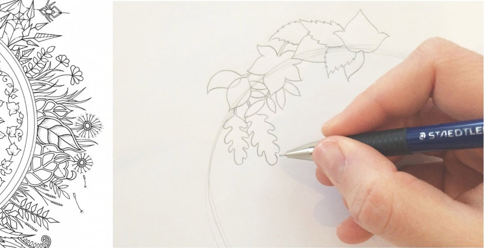 vẽ tay - Học thiết kế có nhất thiết phải biết vẽ tay không ?