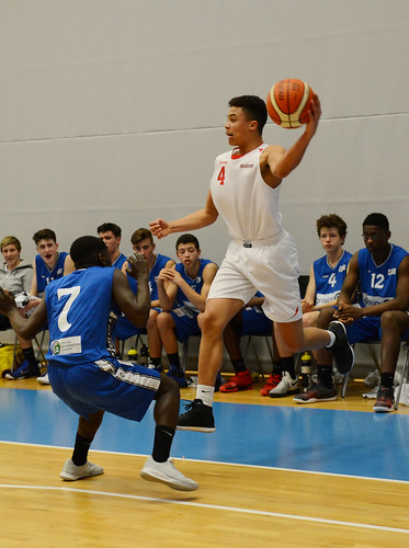 Grande Finale Fribourg Académie U16m -  Swiss Central Basket 35