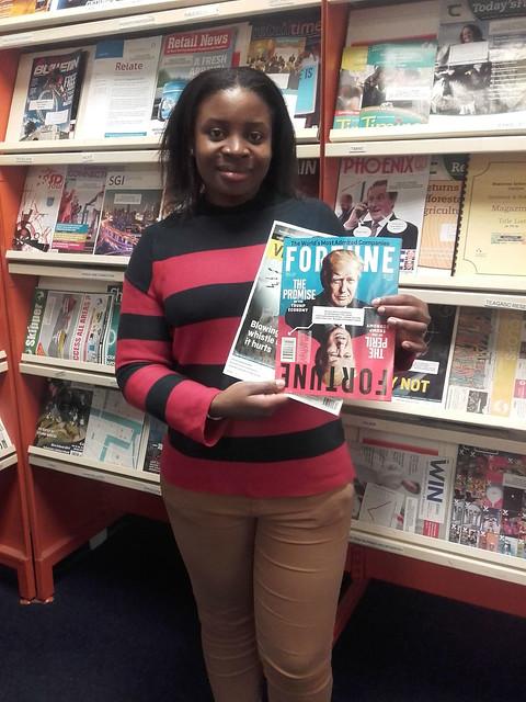 Business Information Centre Magazines