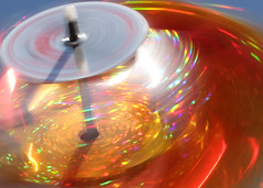 In A Spin