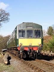 BR Class 101 Diesel Multiple Unit