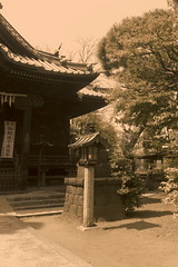Yoriki Shrine
